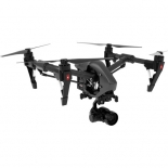 dji inspire 1 pro black edition quadcopter with zenmuse x5 4k camera and 3-axis gimbal.2